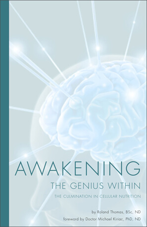 AWAKENING THE GENIUS WITHIN (eBOOK Download)